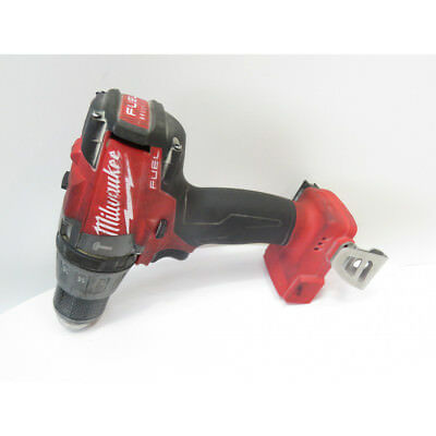 "Milwaukee 2704-20 M18 Fuel 1/2"" Hammer Drill/Driver Bare"