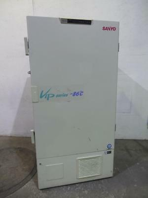 Sanyo MDF-U71VC Ultra Low Temperature Laboratory Freezer -86C