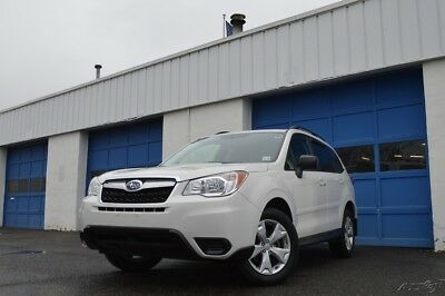 Subaru Forester 2.5i Full Power Options Bluetooth Cruise Control Rear View Camera Taction Alloys +++