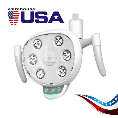 USA Dental 6-10W Oral Induction LED Light Lamp CX249-23 for Dental Unit Chairs