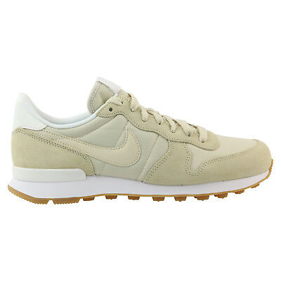fashion style separation shoes newest NIKE INTERNATIONALIST SNEAKER Schuhe Damen Beige 828407 206 ...