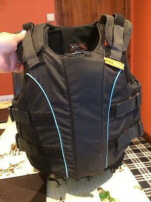Airowear Childs Body Protector Junior outlyne