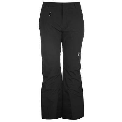 Spyder Winner Tailored Ski Pant Ladies SIZE 16 REF 4997