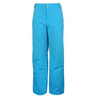Spyder Winner Ski Pants Ladies SIZE 12(M) REF 3333
