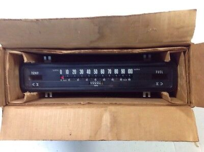 NOS Austin America (for Automatic Gearbox) Speedometer In Its Original Box!!!!