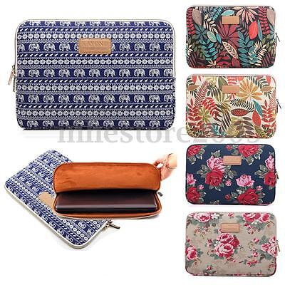 Laptop Notebook Ultrabook Cover Case Sleeve Bag For 13'' 15'' Macbook Air / Pro