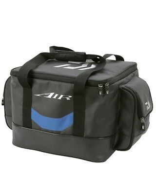 Daiwa Air Cool Bag Black And Blue NEW Coarse Fishing Insulated Bait Bag