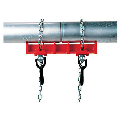 Straight Pipe Welding Vises, 1/2 in - 8 in Capacity