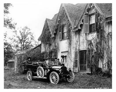 1911 Rambler Factory Photo c6305-E4V88W