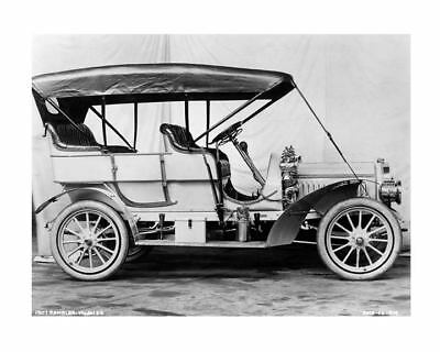 1907 Rambler Model 24 Factory Photo c6310-ID2YYT