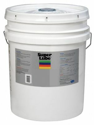 Super Lube Synthetic Hydraulic Oil, 5 gal. Pail, ISO Viscosity Grade : 68 52050