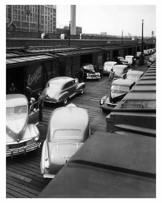1946 Hudson Factory Photo c7082-Y2PD5Y