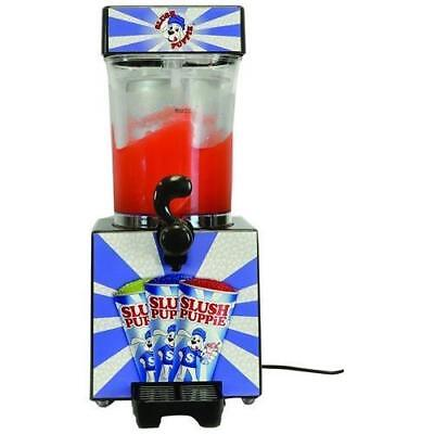 Slush Puppie - Slushie Maker - Official Slush Puppie