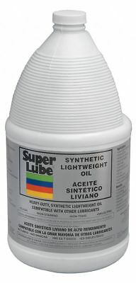 Super Lube Synthetic Hydraulic Oil, 1 gal. Jug, ISO Viscosity Grade : 68 52040