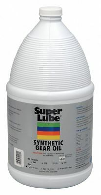 Super Lube Synthetic, SAE Grade : 85W, 1 gal. Jug Clear   54101