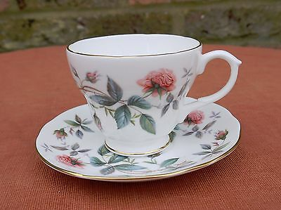 Royal Sutherland  H M Cup and Saucer