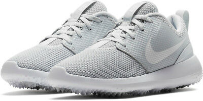 NIKE LADIES ROSHE G Golf Shoes Platinum 7 Medium -  79.97  4617dbee5