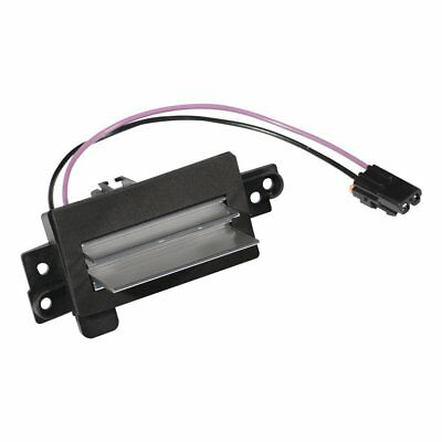 Replacement for Chevy Chevrolet GMC AC Blower Control Module - 1580567, 93803636