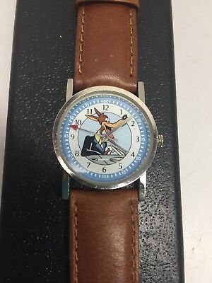 Tex Avery Watch , Works Great.