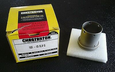 Chesterton Mechanical Seal 155-15 SLVS 658145 NEW