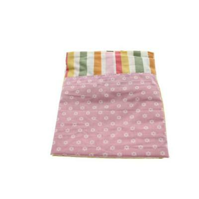 CoCo & Company 6878 Alphabet Sweeties Yellow Pattern Nursery Window Valance BHFO