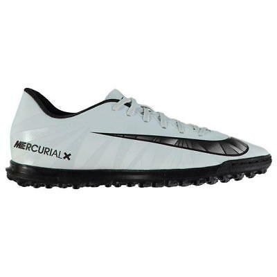 3d45589f818 Nike Mercurial Vortex CR7 Mens Astro Turf Trainers UK 9 US 10 EUR 44 REF  4430
