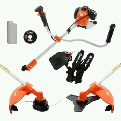 52cc Petrol Garden Brush Cutter, Grass Trimmer