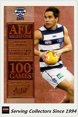 2012 Select Afl Champions Base Card No.45 Heath Shaw Collingwood Australian Football Cards
