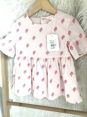 BNWT Country Road Girls Top