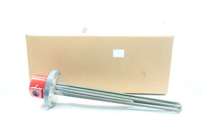 New Chromalox TMIS-3045 Immersion Heater 4.5kw 480v-ac