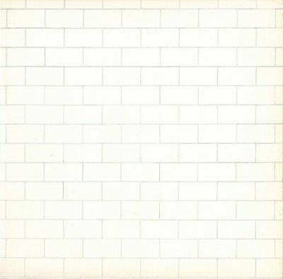 PINK FLOYD The Wall Vinyl Record LP Harvest SHDW 411 1979 EX Orig. 1st Pressing