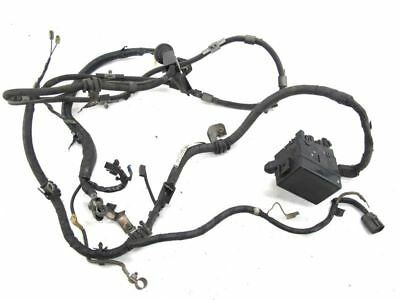 Mazda Mx 5 Well Cable Loom Battery Connection Incl Fuse Box Nb45 67