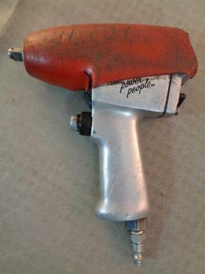 """Snap-On IM31 3/8"""" Drive Pneumatic Impact Wrench"""