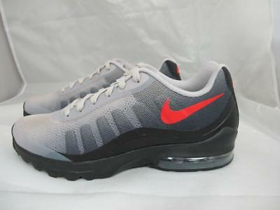 New Men's Nike Air Max Invigor Print Aq4600-001