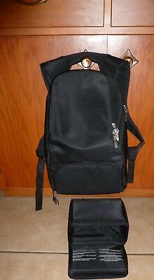 Medela ADVANCED Breast Pump Replacement Backpack Carrying Bag Only