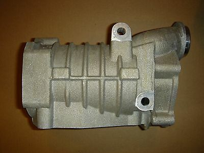 MINI Cooper S Supercharger Main Case (New Oil Seal + PTO Bearing)