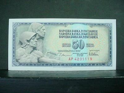 NobleSpirit NO RESERVE Exciting Yugoslavia Bank Vault Currency Gem CU