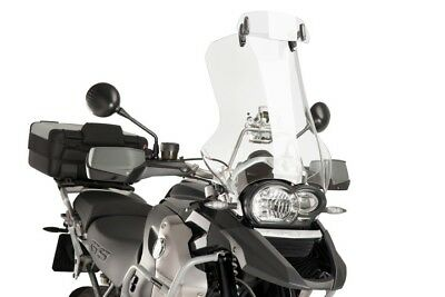 6319 PUIG Visera deflector aire Multiregulable cup BMW F 650 ST (1993-2000)