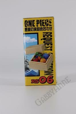 One Piece WCF Assorted Devil Fruits Request Selection World Collectible Figure