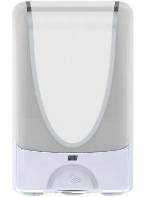 Deb Standard White 1.2L Wall Mounted Touchfree Soap Dispenser  TF2WHI New/boxed