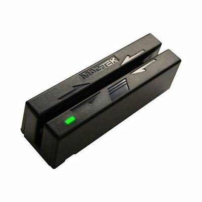 MagTek Mini Swipe Magnetic Strip Reader - Triple Track