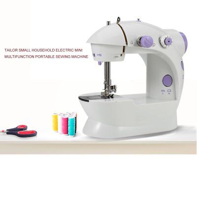 Tailor Small Household Electric Mini Multifunction Compact Sewing Machine