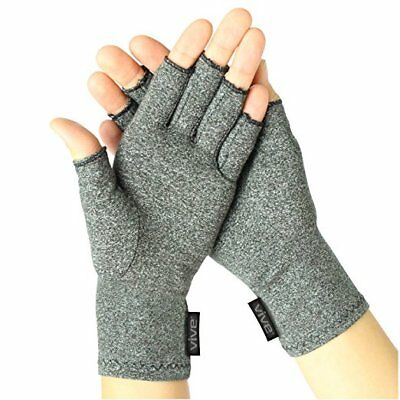 IMAK Arthritis Gloves MEDIUM 1 Pair by Brownmed NEW Compression