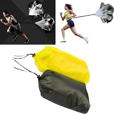 Adjust Speed Training Resistance Parachute Outdoor Running Chute Exercise Tool