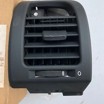 NEW GENUINE Opel Vauxhall Zafira A Left Passenger Outer Heater Air Vent 9138076