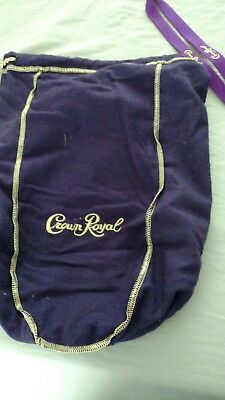 Crown Royal Collectibles