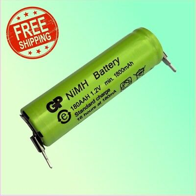 ORIGINAL BATTERY for Moser Easy Style 1881. GENUINE replacement repair for Moser