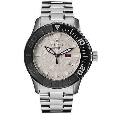 5d24113b5a9 GUCCI G-TIMELESS STAINLESS Steel Men s Watch -  579.55