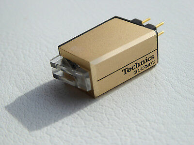 Technics 310 MC Tonabnehmer Cartridge for SL-10 T4P System