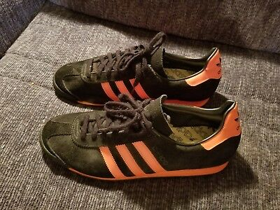 Vintage Adidas Athletic Shoes -- C-100 -- Womens Size 9